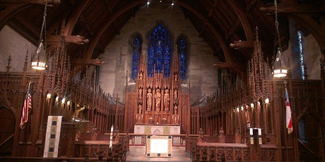 """The Complete """"L'Orgue mystique"""" by Charles Tournemire tickets"""