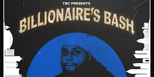 Billionaire Bash ft. Cluu, Buddha, DAVESTATEOFMIND, DiiTii