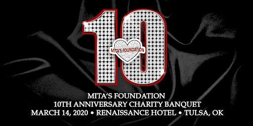 10th Anniversary Charity Gala