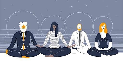 Mindfulness Meditation Community Gathering