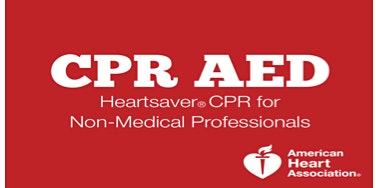 CPR AED Certification Training