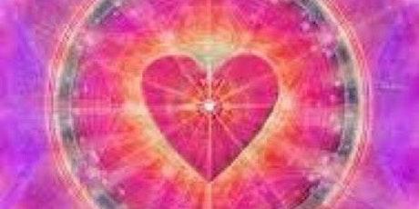 Open Your Heart - hartmeditatie tickets