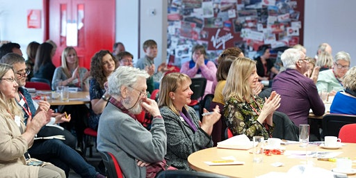 Virgin Money Foundation 2020 Masterclasses  - Marketing