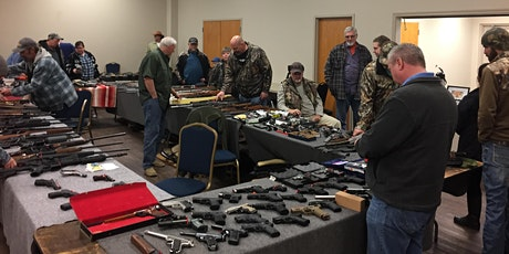 T & K Promotions Jefferson Sportsman's Gun & Knife Expo - March 7-8, 2020 tickets