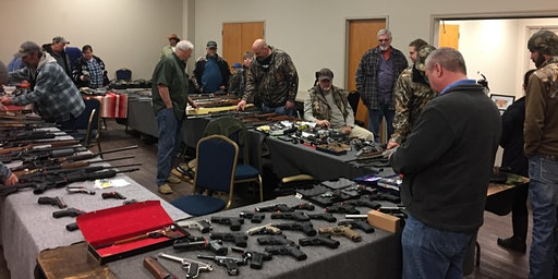 T & K Promotions Jefferson Sportsman's Gun & Knife Expo - March 7-8, 2020