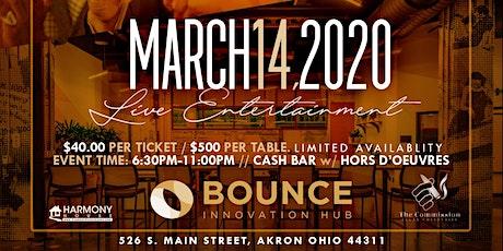 Collective Harmony ~ 2020 Annual Harmony House Fundraiser tickets