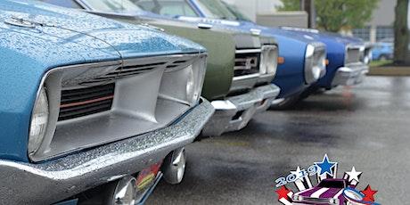 9th Annual Cinco DeMopar Car Show tickets