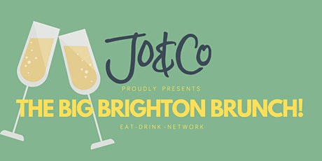 The Big Brighton Brunch tickets