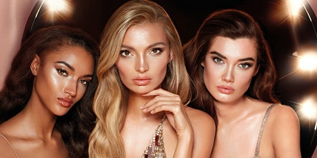 Ladies who brunch with Charlotte Tilbury  tickets