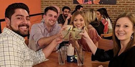 Valentine's 3-Margarita & Tacos Tour tickets