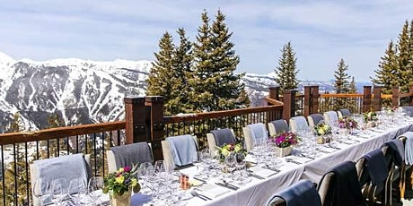 Wines with Altitude! A mountainous region wine tasting tickets