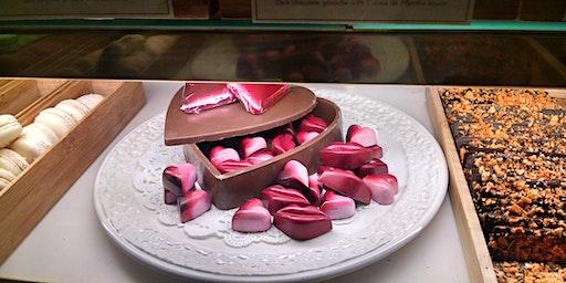 """Decadent Valentine Dreams"" Chocolate Tour"