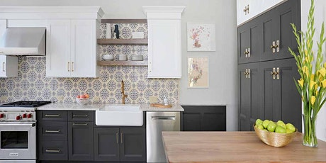 Kitchen Remodeling Workshop - North Shore tickets