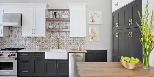 Kitchen Remodeling Workshop - North Shore