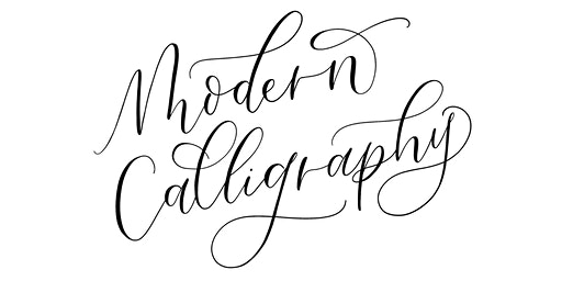 Modern Calligraphy Workshop for Beginners