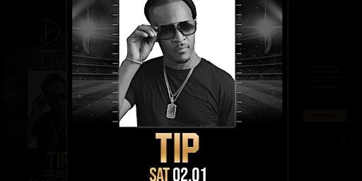 Drai's Nightclub TIP Victor E VIP Guest List