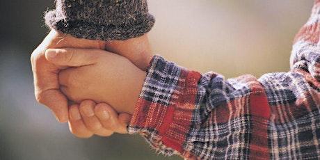 Estate Planning Fundamentals for Parents tickets