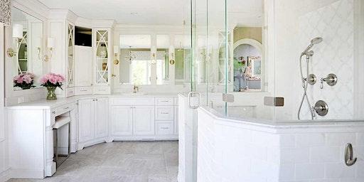 Master Bathroom Remodeling Workshop - North Shore