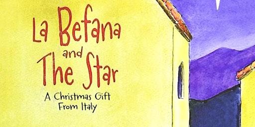 La Befana and The Star