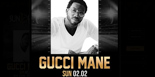 Super Bowl Party Gucci Mane Victor E -> VIP Guest List