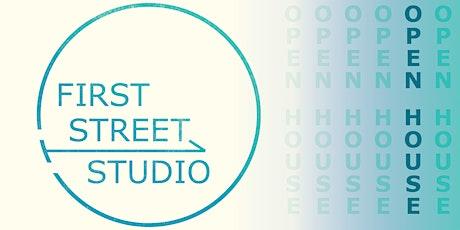 FREE Dance Showcase/OPEN HOUSE tickets