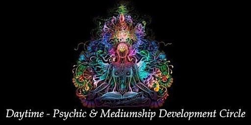 Daytime Psychic & Mediumship Development Circle with Sharon Smith