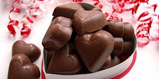 """My Heart Belongs To Chocolate"" Valentine's Tour"