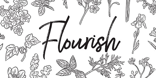 Flourish Girls Conference