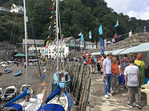 Clovelly Maritime Festival tickets