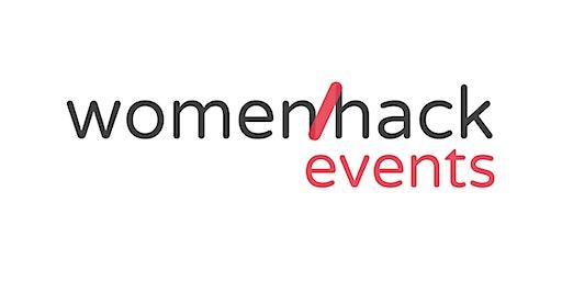WomenHack - Utrecht - Employer Ticket - 31 March, 2020