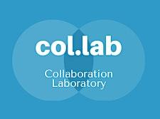 col.lab | collaboration laboratory logo