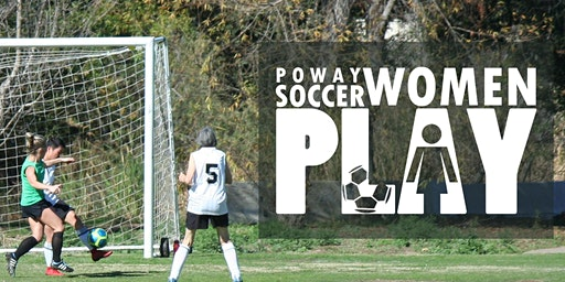 Women's Soccer Training in Poway, All Ages, All Levels