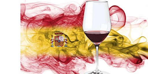 A Tasting of Spanish Wines with Tapas