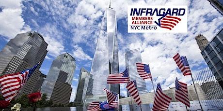 NY Metro InfraGard 9/11 Memorial Special Guided Tour tickets