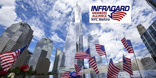 NY Metro InfraGard 9/11 Memorial Special Guided Tour