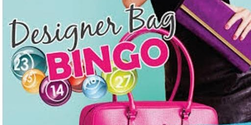 Bishop's Designer Bag Bingo