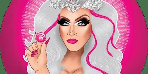 Valentine's Drag Queen Bingo