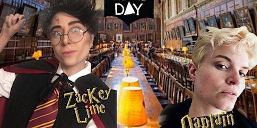 Harry Potter Drag Brunch at Glad Day