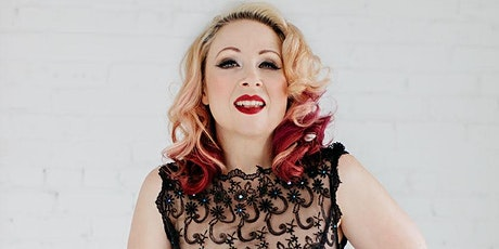 Be The Centre of Attention - Burlesque Workshop with Rosie Bitts tickets