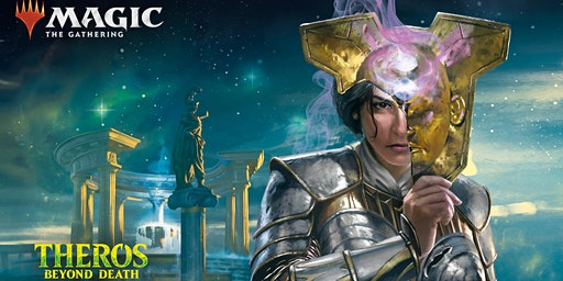 Theros Beyond Death Prerelease Party @ Rain City Games