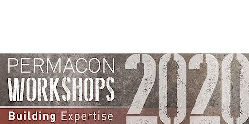 2020 Permacon Workshops - Ottawa (Green Trade Expo)