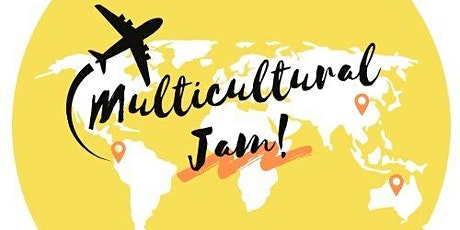 Multicultural Jam tickets