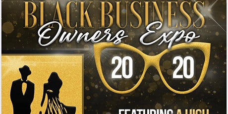 Black Business  Owners Expo 2020 tickets