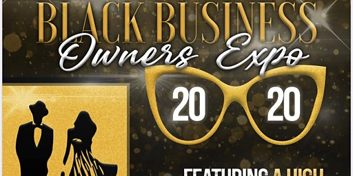 Black Business  Owners Expo 2020