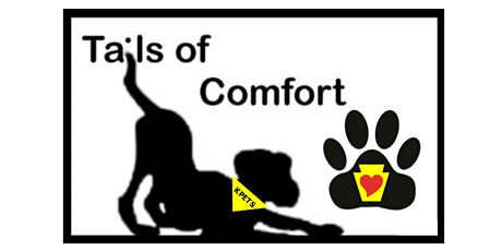 KPETS Tails of Comfort Dinner tickets