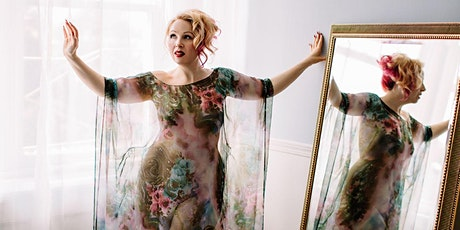 Tantric Burlesque 101 with Rosie Bitts tickets