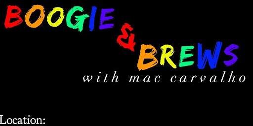 Boogie & Brews