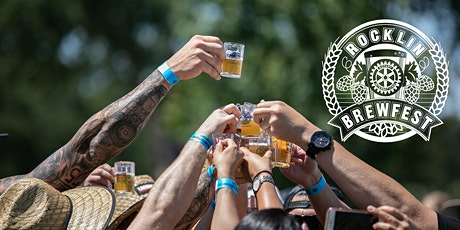 2020 Rocklin Brewfest tickets