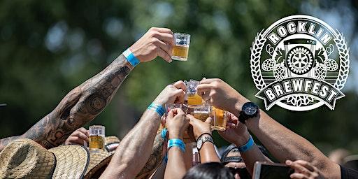 Rocklin Brewfest 2020