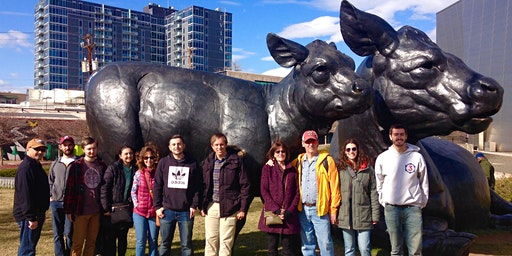 Best of Denver Tour: Special Price, Two Guests for $38